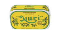 Sardinen in Olivenöl